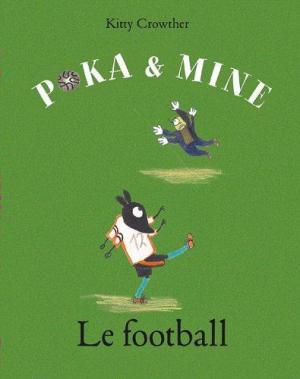 Affiche Le football