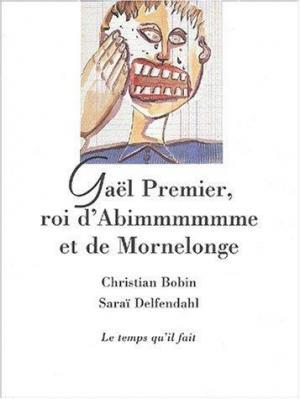 Affiche Gaël Premier, roi d'Abimmmmmme et de Mornelonge