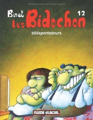 Affiche Les Bidochon