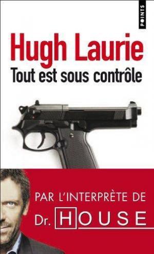 Affiche Tout Est Sous Controle = The Gun Seller