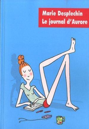 Affiche Le journal d'Aurore