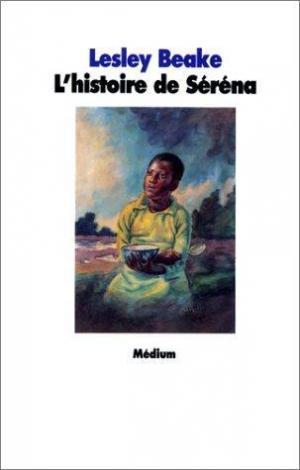 Affiche L'histoire de Séréna