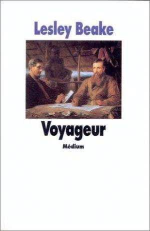 Affiche Voyageur