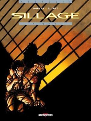 Affiche Sillage
