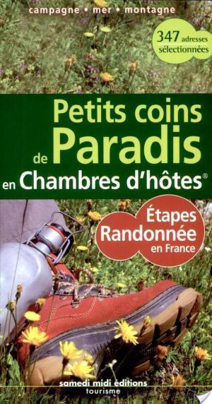 Affiche Petits coins de Paradis en Chambres d'hôtes