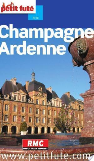 Affiche Petit Futé Champagne-Ardenne