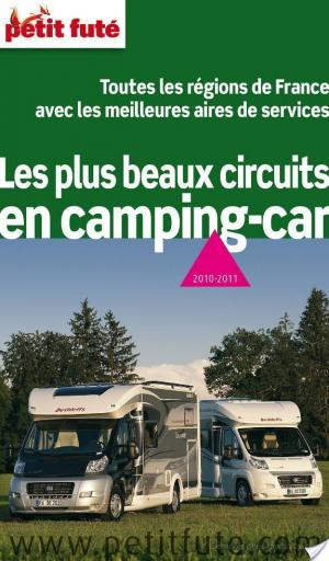 Affiche Plus Beaux Circuits Camping-car 2010-11