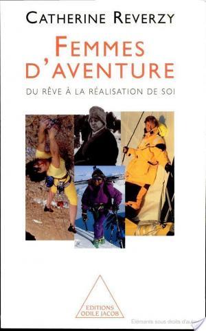 Affiche Femmes d'aventure