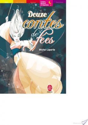 Affiche Douze contes de fées