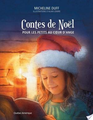 Affiche Contes de Noël - Pour les petits et les grands