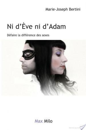 Affiche Ni d'Eve ni d'Adam