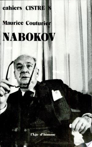 Affiche Nabokov