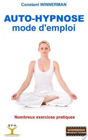 Affiche Auto-Hypnose : mode d'emploi
