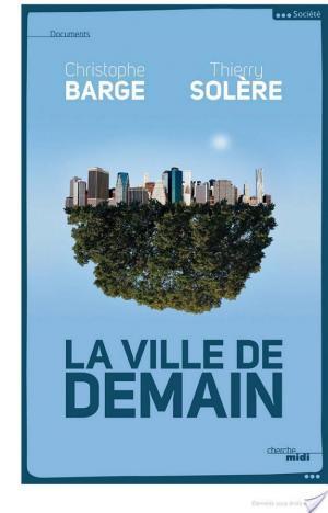 Affiche La Ville de demain