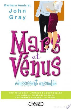 Affiche Mars et Vénus réussissent ensemble