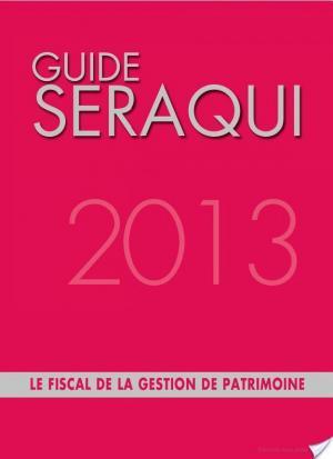 Affiche Guide Séraqui - 2013