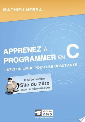 Affiche Apprenez à programmer en C