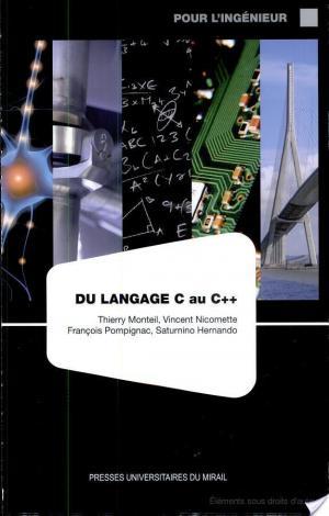 Affiche Du langage C au C+