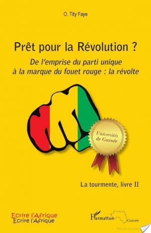 Affiche Prêt pour la Révolution ?