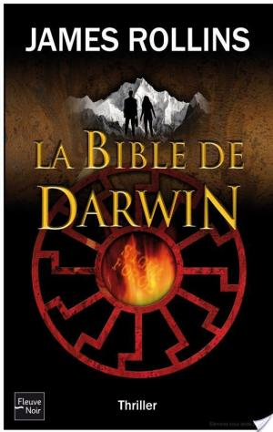 Affiche La bible de Darwin