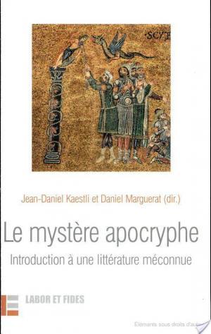 Affiche Le mystère apocryphe