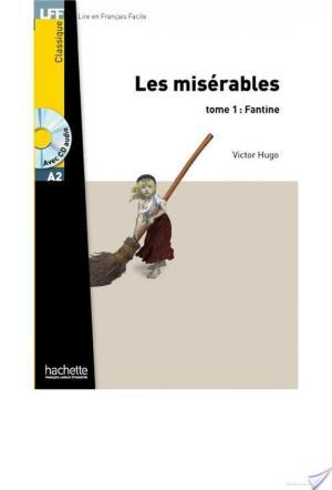 Affiche Les Misérables - tome 1 : Fantine