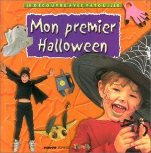Affiche Mon premier Halloween
