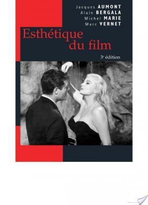 Affiche Esthétique du film