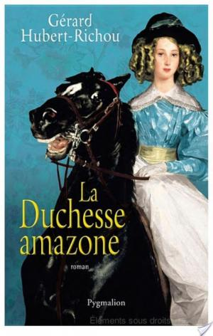 Affiche La duchesse amazone