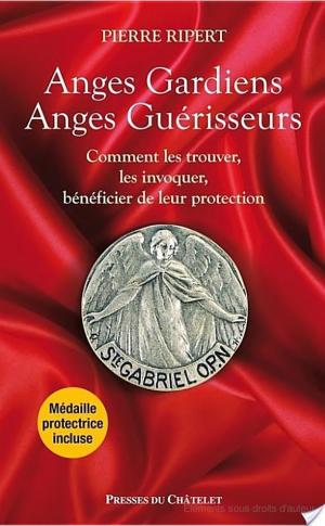 Affiche Anges gardiens anges guérisseurs