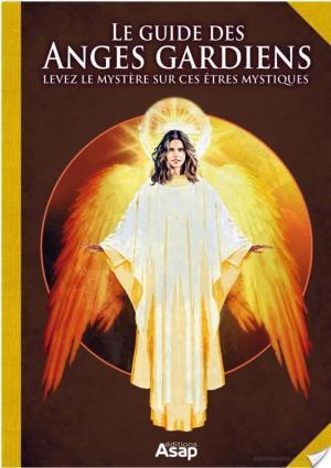 Affiche Le guide des anges gardiens