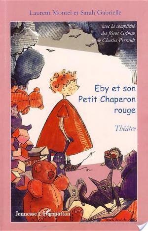 Affiche Eby et le Petit Chaperon rouge