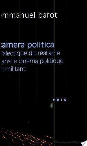 Affiche Camera politica