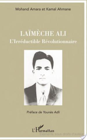 Affiche Laïmèche Ali