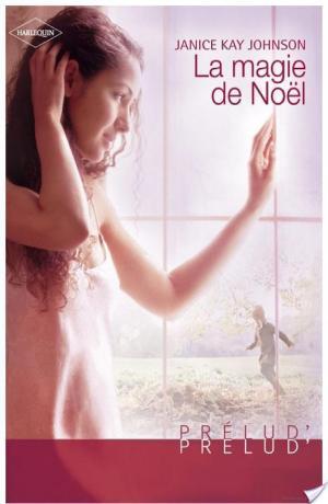 Affiche La magie de Noël (Harlequin Prélud')