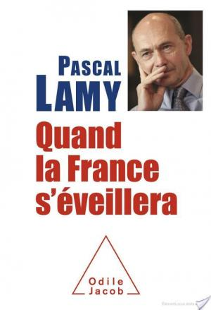 Affiche Quand la France s'éveillera