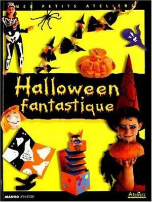 Affiche Halloween fantastique