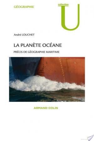 Affiche La planète océane