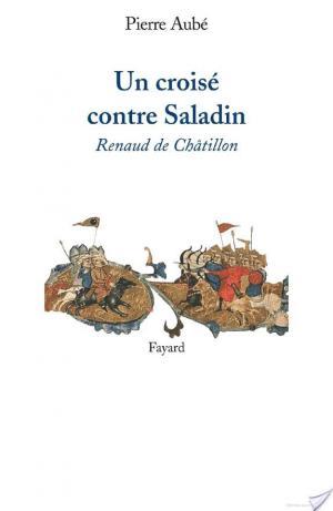 Affiche Un croisé contre Saladin