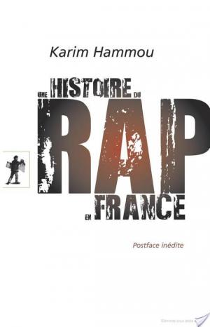 Affiche Une histoire du rap en France