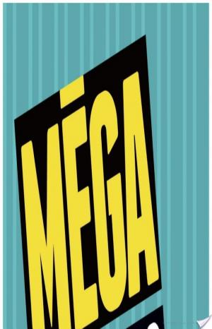 Affiche Méga blagues, 700 histoires 100% drôles