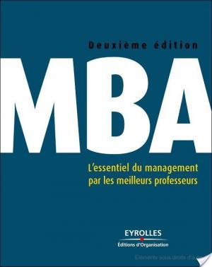 Affiche MBA