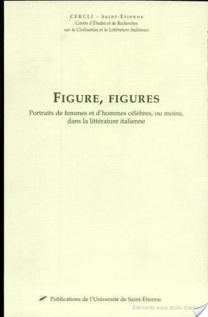 Affiche Figure, figures