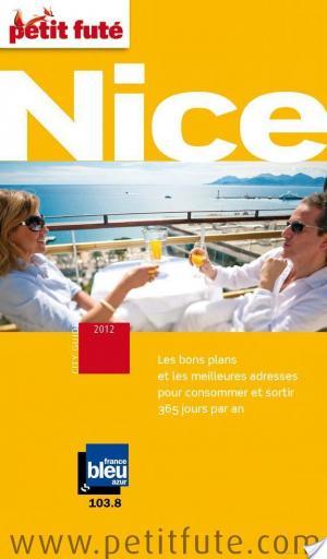 Affiche Nice 2012
