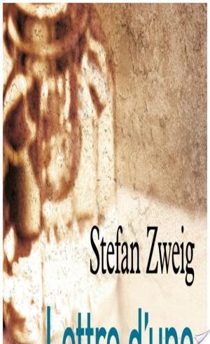Affiche Lettre d'une inconnue suivie de Le joueur d'échecs