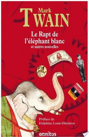 Affiche Le Rapt de l'éléphant blanc