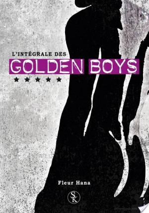 Affiche Golden Boys l'intégrale