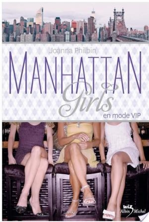 Boite de  Manhattan girls - tome 3