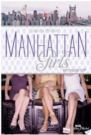Affiche Manhattan girls - tome 3