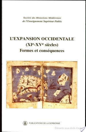 Affiche L'expansion occidentale, XIe-XVe siècles